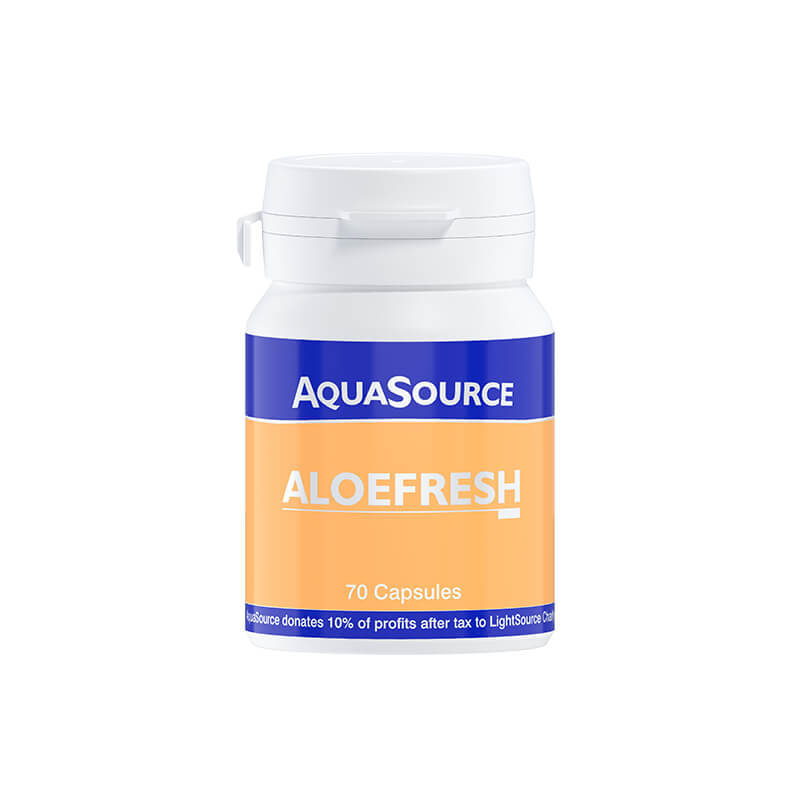 Aloefresh what is it?