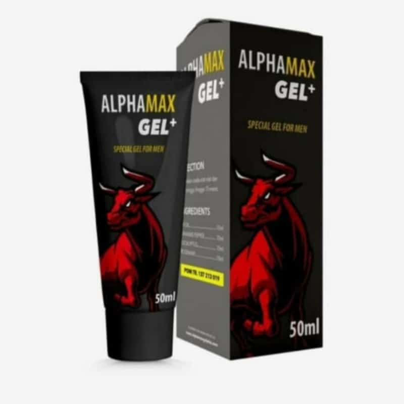 AlphaMax what is it?