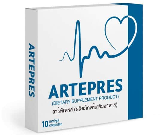Artepres what is it?