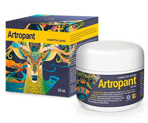 Artropant what is it?