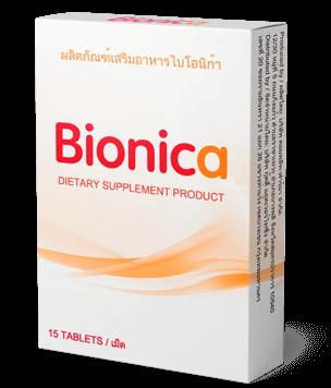Bionica यह क्या है?