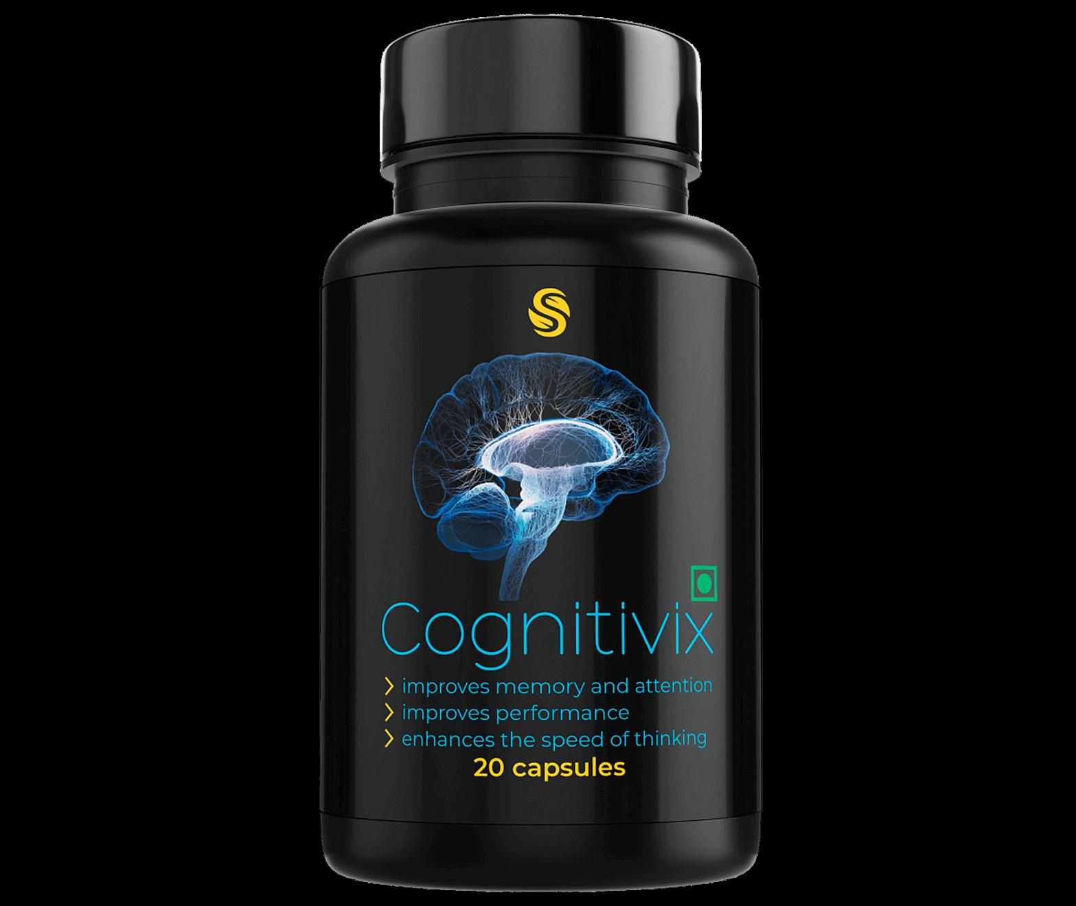 Recenzije Cognitivix
