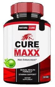 Cure Maxx what is it?
