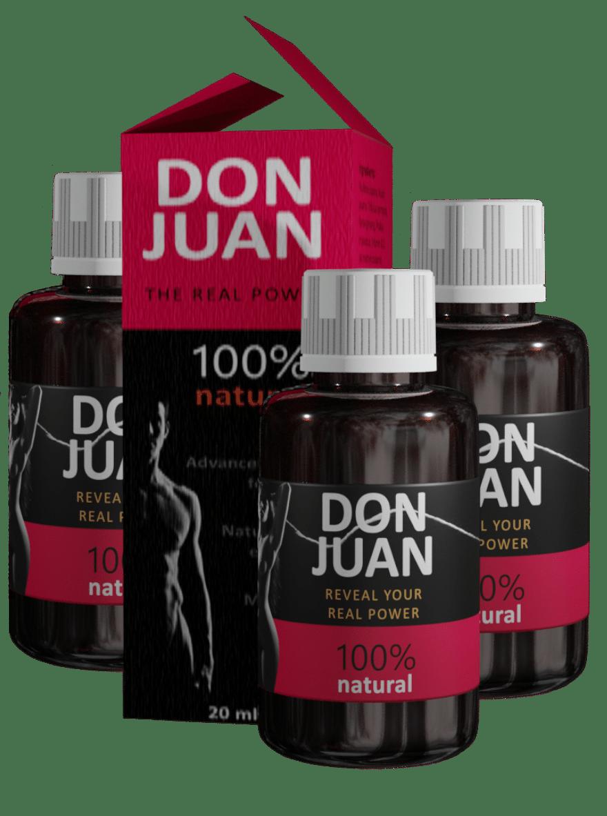 Reviews Don Juan