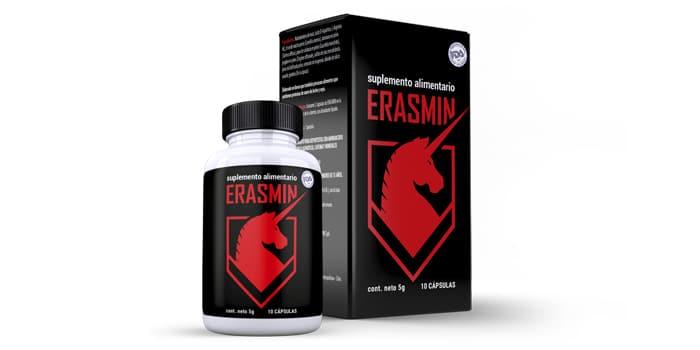 Avaliações Erasmin