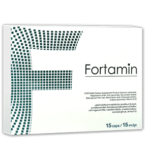 Fortamin what is it?