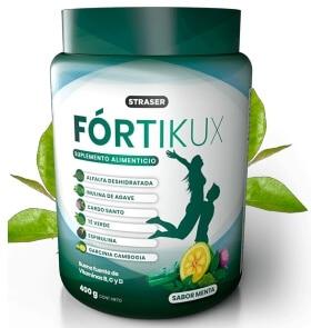 Fortikux what is it?