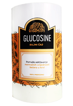 Glucosine what is it?
