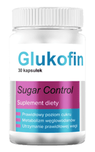 Glukofin what is it?