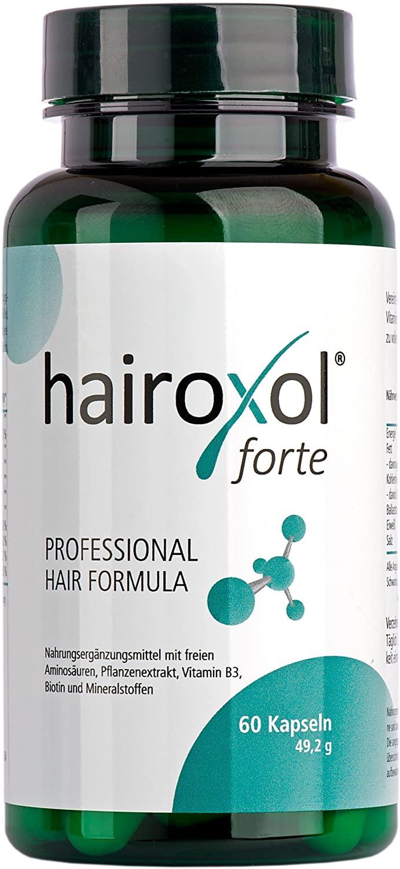 Reviews Hairoxol