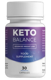 Keto Balance what is it?