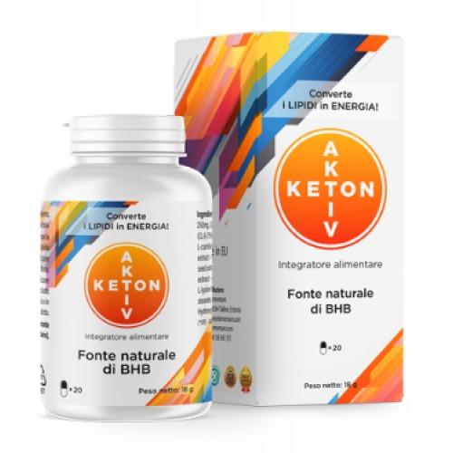 Keton Aktiv what is it?