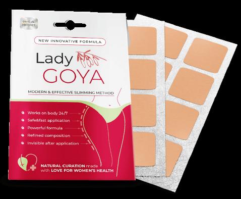 Lady Goya what is it?