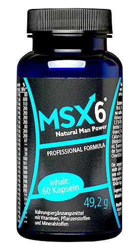 Reviews MSX6