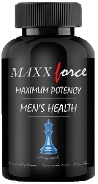 Maxx Force what is it?