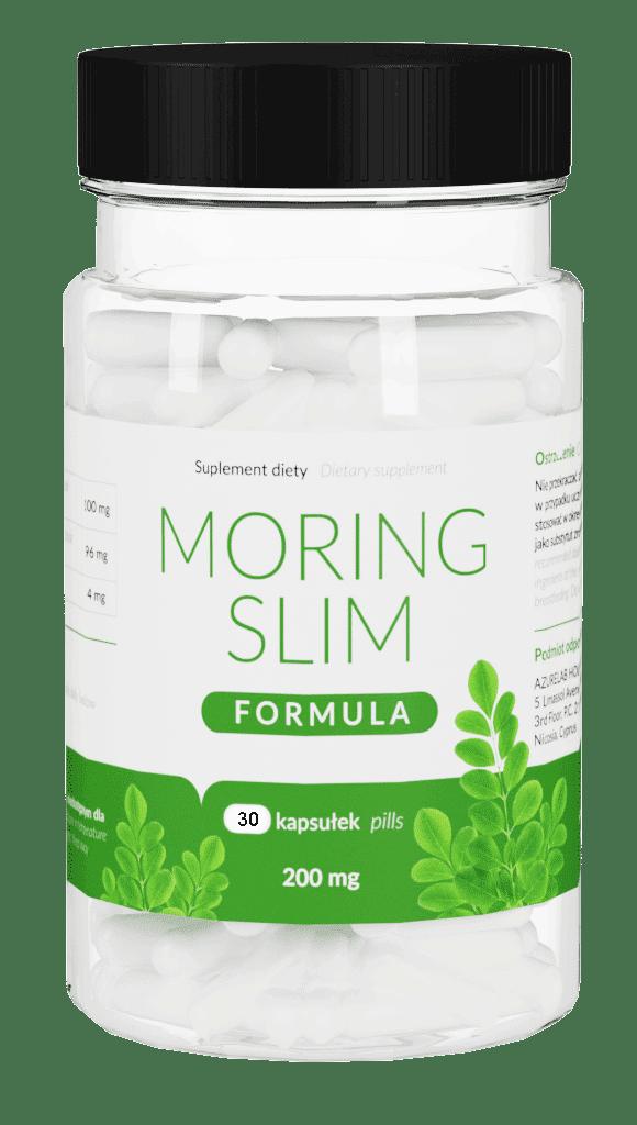 Moring Slim what is it?