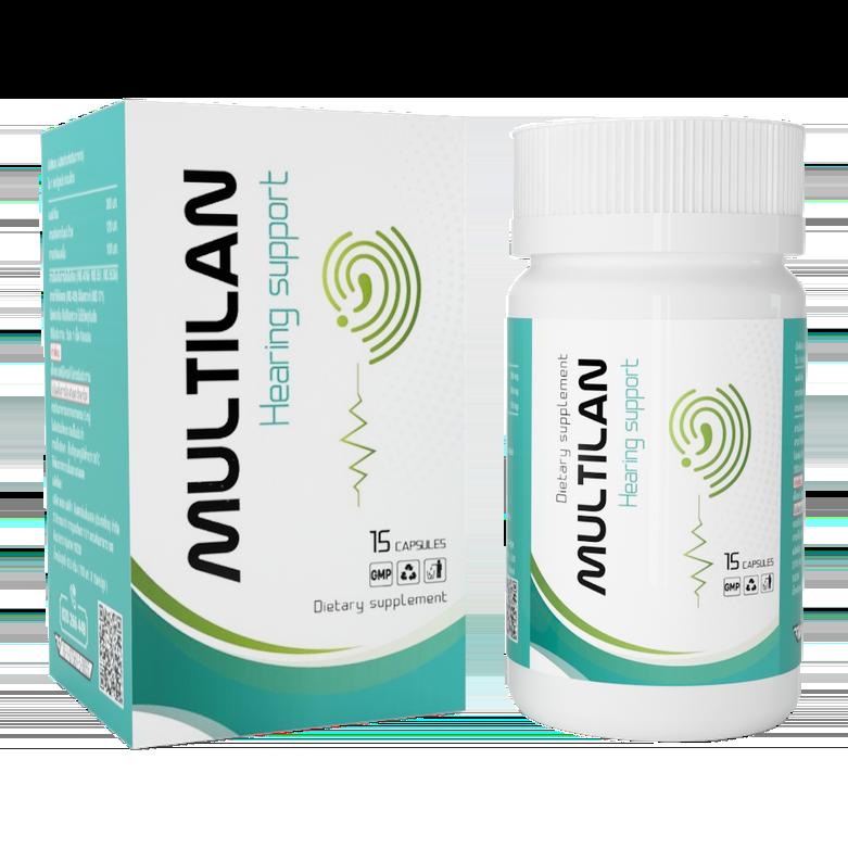 Multilan what is it?
