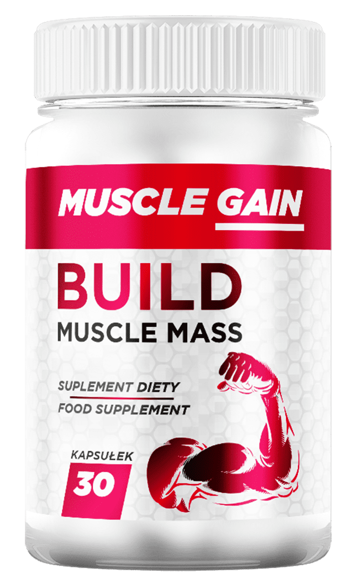 Muscle Gain what is it?
