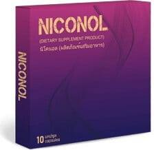 Niconol what is it?