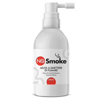 NoSmoke what is it?