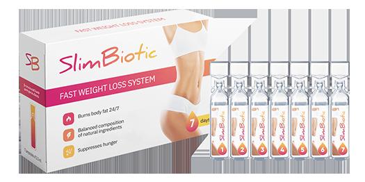 Αξιολογήσεις Slim Biotic