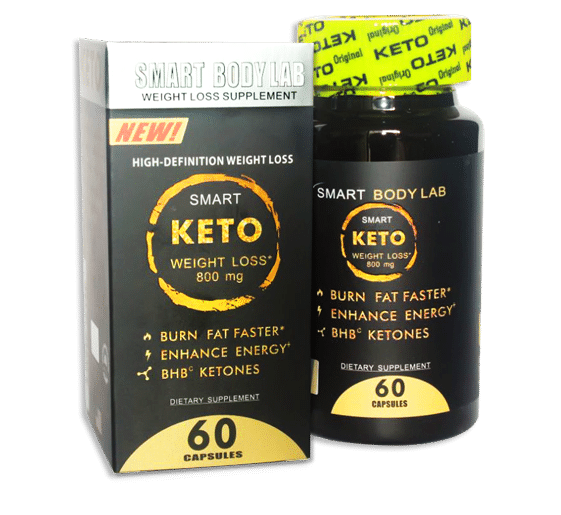 Smart Keto what is it?