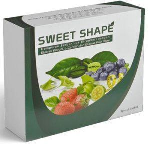Avis Sweet Shape