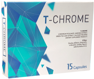 T-chrome what is it?