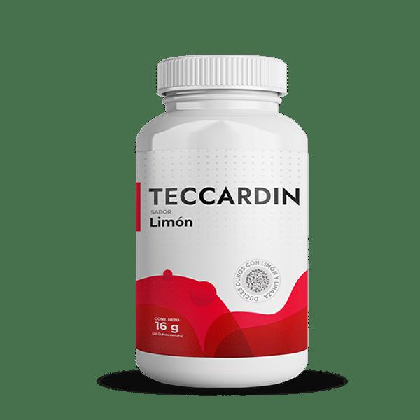 Teccardin what is it?