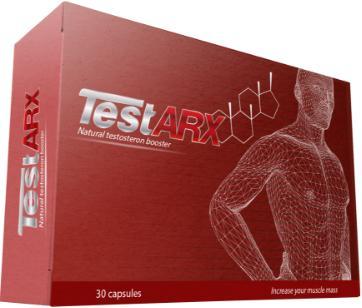 TestARX what is it?