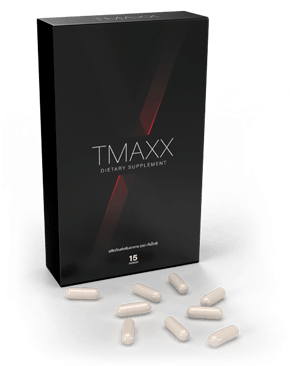 Tmaxx what is it?