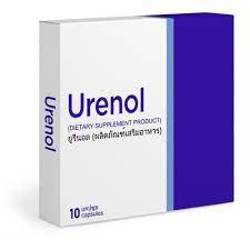 Urenol what is it?