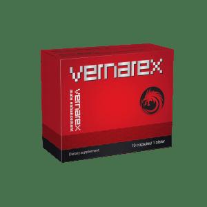 Vernarex what is it?