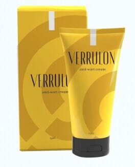 Verrulon what is it?