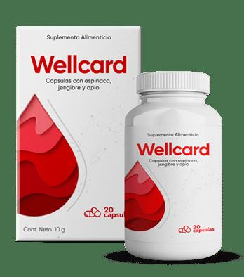 Avaliações Wellcard