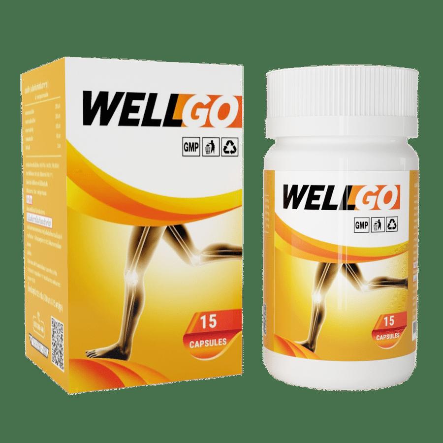 Recenzije Wellgo