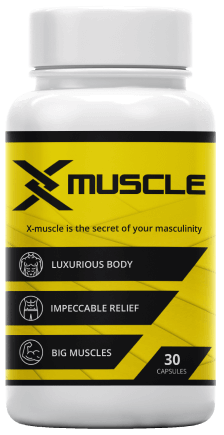 X-Muscle what is it?