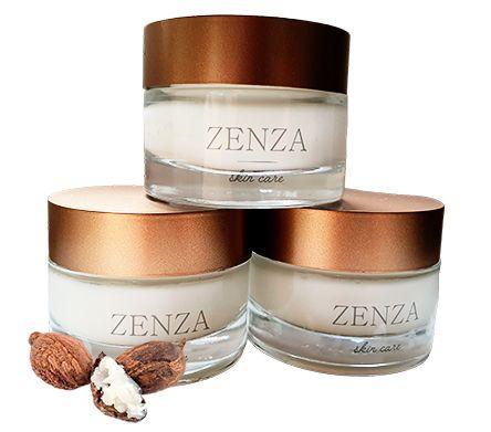 Zenza Cream what is it?