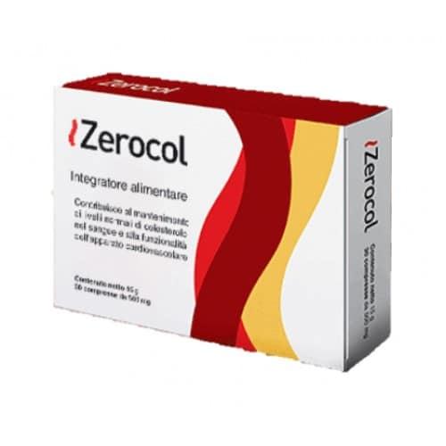 Reviews ZeroCol