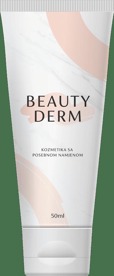 Beauty Derm what is it?
