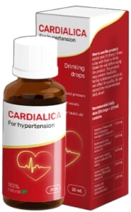 Cardialica what is it?