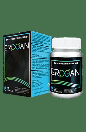 Erogan what is it?