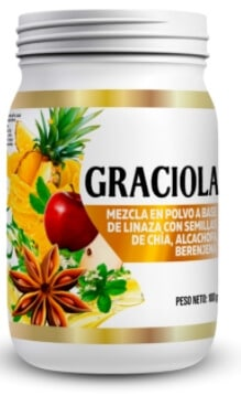 Graciola what is it?