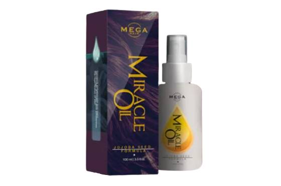 Miracle Oil what is it?