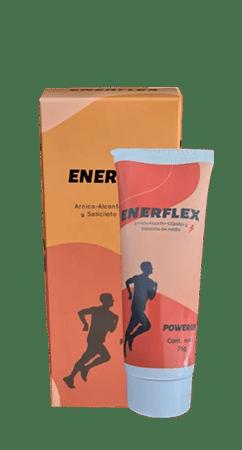 Enerflex Qu'est-ce que c'est?