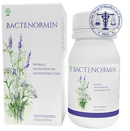Bactenormin what is it?