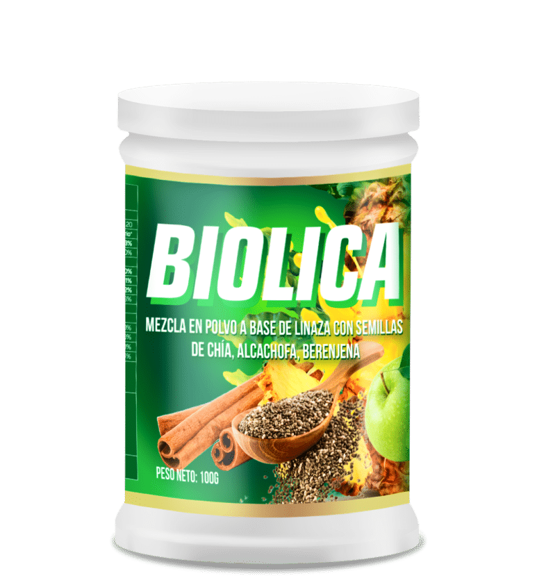Biolica what is it?