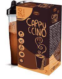 Vélemények Cappuccino Fit