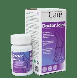 Avis Doctor Joint