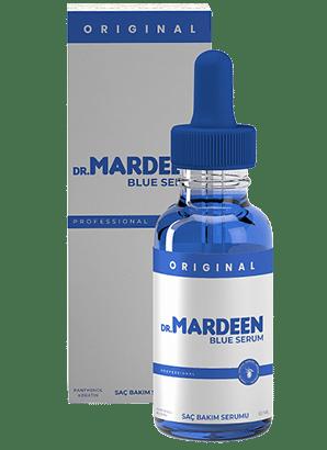 Dr Mardeen Ano ito?